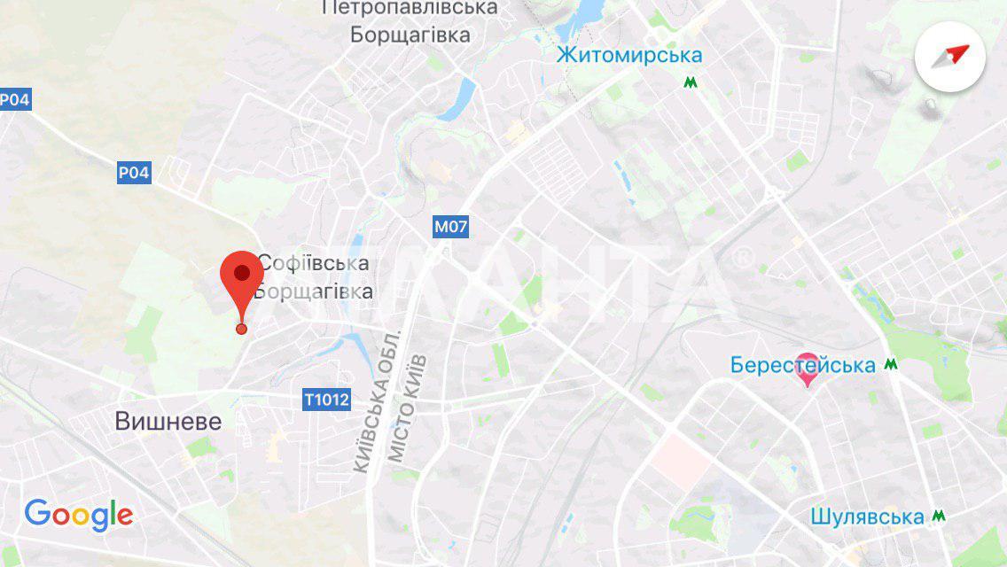 Продается 1-комнатная Квартира на ул. Павла Чубинского — 33 500 у.е. (фото №12)