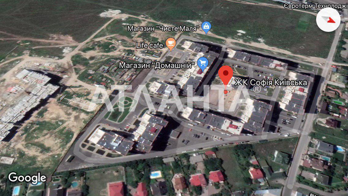 Продается 1-комнатная Квартира на ул. Павла Чубинского — 33 500 у.е. (фото №13)