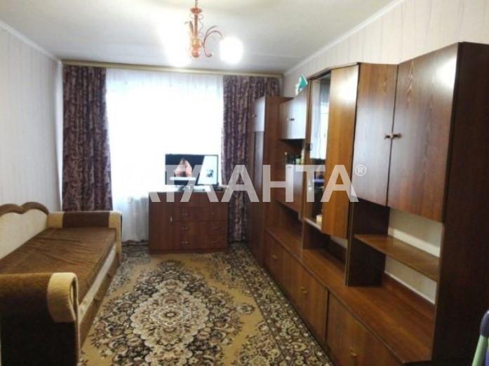 Продается 1-комнатная Квартира на ул. Ул. Березняковская — 28 500 у.е.