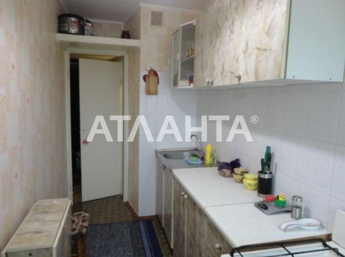 Продается 1-комнатная Квартира на ул. Ул. Березняковская — 28 500 у.е. (фото №6)