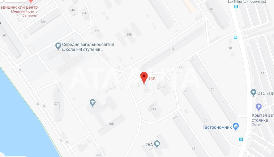 Продается 1-комнатная Квартира на ул. Ул. Березняковская — 28 500 у.е. (фото №11)