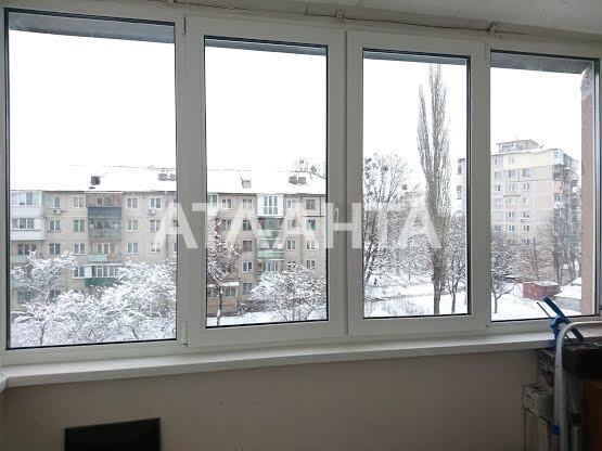 Продается 3-комнатная Квартира на ул. Проспект Космонавта Комарова — 60 000 у.е. (фото №11)