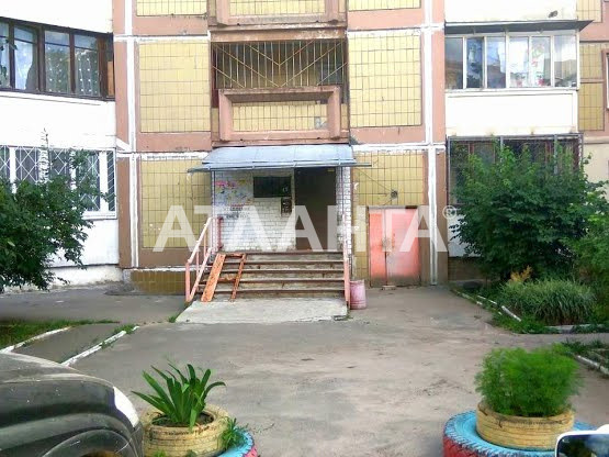 Продается 3-комнатная Квартира на ул. Проспект Космонавта Комарова — 60 000 у.е. (фото №19)