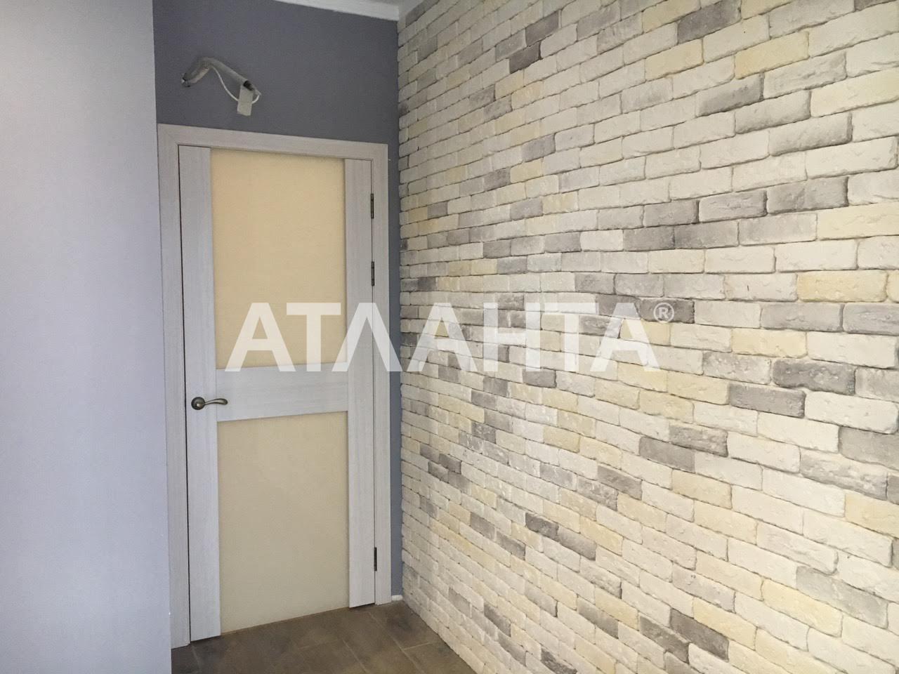 Продается 2-комнатная Квартира на ул. Колоса Сергея — 67 000 у.е. (фото №6)