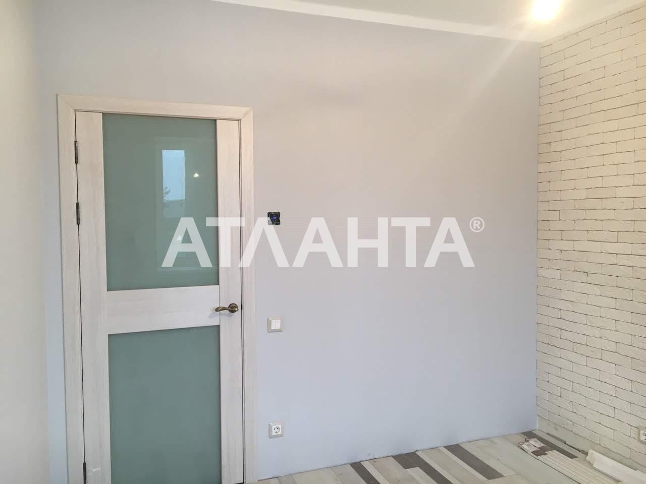 Продается 2-комнатная Квартира на ул. Колоса Сергея — 67 000 у.е. (фото №11)