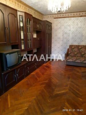 Продается 1-комнатная Квартира на ул. Ул. Вышгородская — 25 000 у.е. (фото №2)