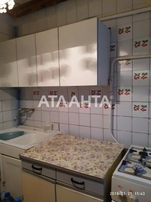 Продается 1-комнатная Квартира на ул. Ул. Вышгородская — 25 000 у.е. (фото №3)