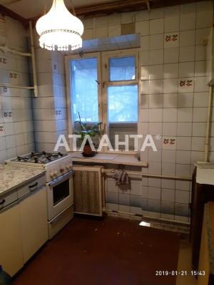 Продается 1-комнатная Квартира на ул. Ул. Вышгородская — 25 000 у.е. (фото №4)