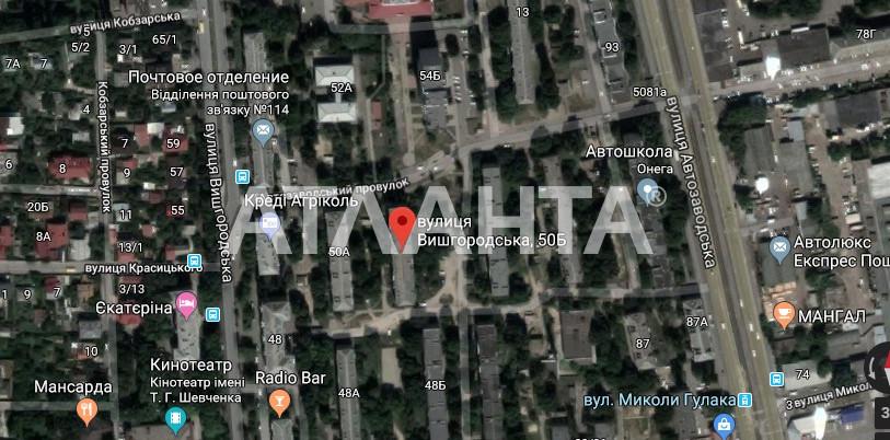 Продается 1-комнатная Квартира на ул. Ул. Вышгородская — 25 000 у.е. (фото №8)