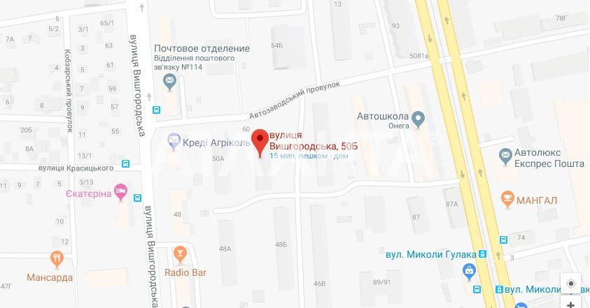 Продается 1-комнатная Квартира на ул. Ул. Вышгородская — 25 000 у.е. (фото №9)