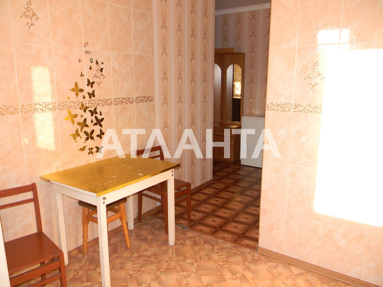 Продается 2-комнатная Квартира на ул. Ул. Анна Ахматовой — 48 000 у.е. (фото №12)