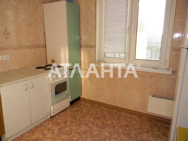 Продается 2-комнатная Квартира на ул. Ул. Анна Ахматовой — 48 000 у.е. (фото №10)