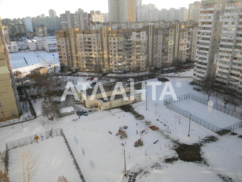 Продается 2-комнатная Квартира на ул. Ул. Анна Ахматовой — 48 000 у.е. (фото №17)