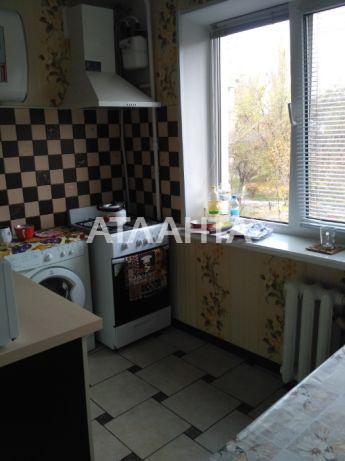 Продается 2-комнатная Квартира на ул. Ул.строителей — 43 000 у.е. (фото №2)