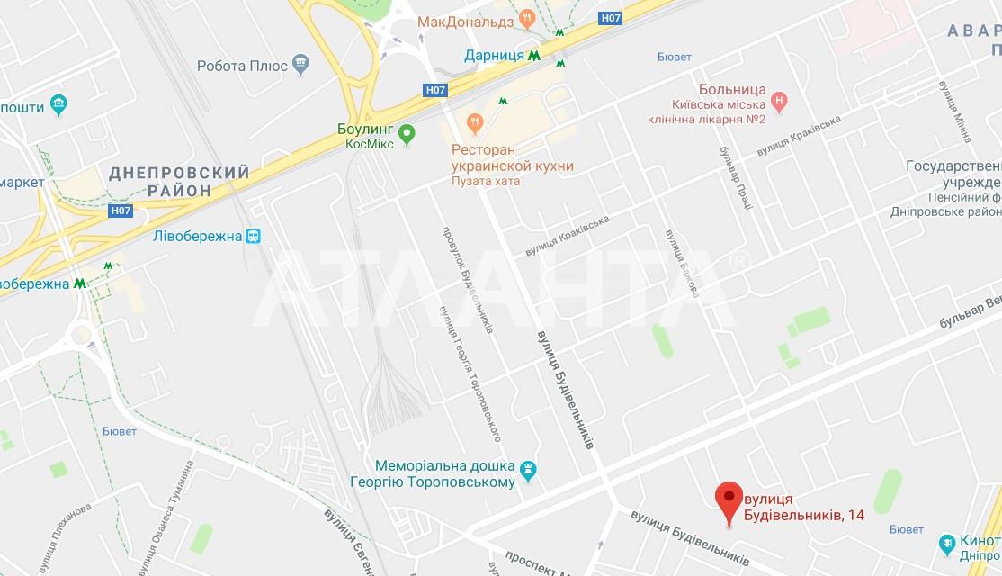 Продается 2-комнатная Квартира на ул. Ул.строителей — 43 000 у.е. (фото №11)