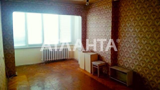 Продается 3-комнатная Квартира на ул. Митрополита В.липковского (Урицкого) — 45 000 у.е. (фото №3)