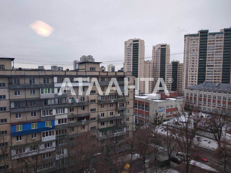 Продается 3-комнатная Квартира на ул. Митрополита В.липковского (Урицкого) — 45 000 у.е. (фото №13)