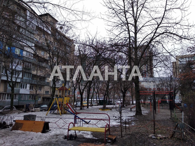 Продается 3-комнатная Квартира на ул. Митрополита В.липковского (Урицкого) — 45 000 у.е. (фото №14)