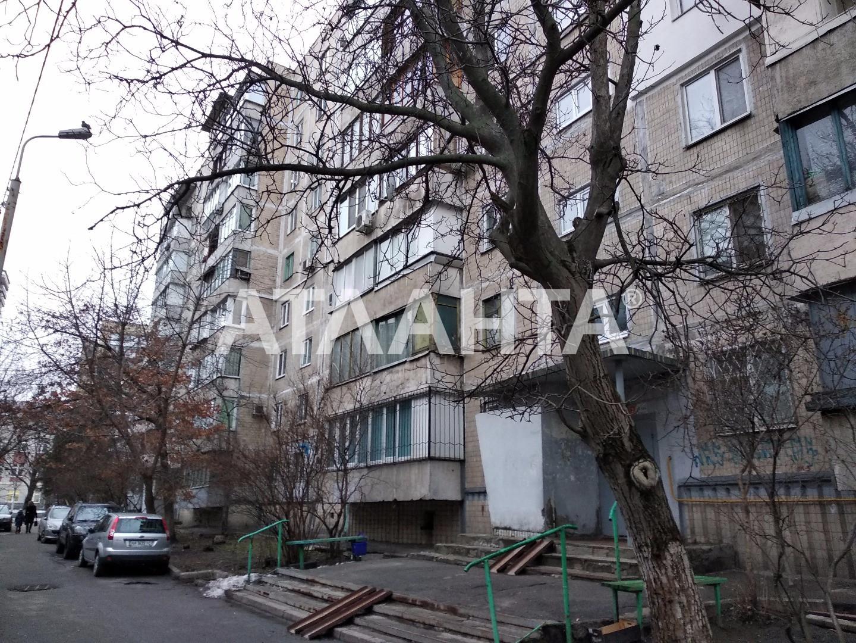 Продается 3-комнатная Квартира на ул. Митрополита В.липковского (Урицкого) — 45 000 у.е. (фото №15)