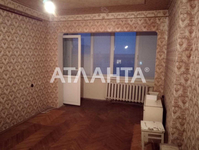 Продается 3-комнатная Квартира на ул. Митрополита В.липковского (Урицкого) — 45 000 у.е.