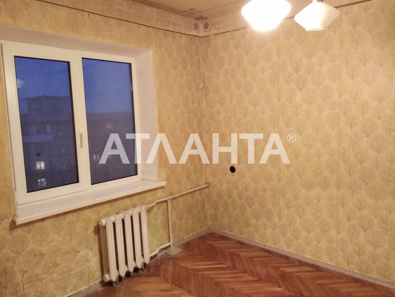 Продается 3-комнатная Квартира на ул. Митрополита В.липковского (Урицкого) — 45 000 у.е. (фото №5)