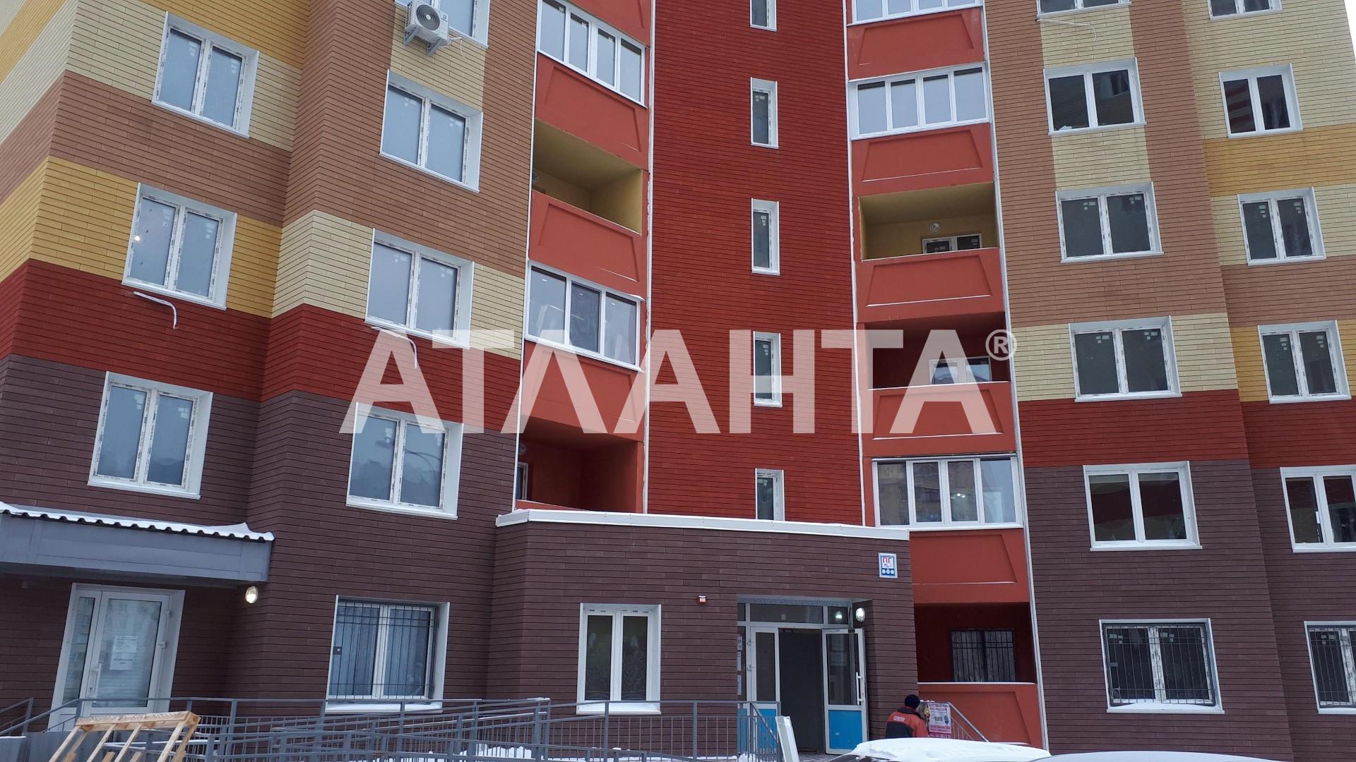 Продается 1-комнатная Квартира на ул. Ул. Ломоносова  — 38 500 у.е. (фото №5)