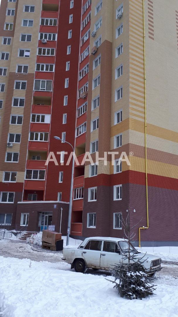 Продается 1-комнатная Квартира на ул. Ул. Ломоносова  — 38 500 у.е. (фото №6)