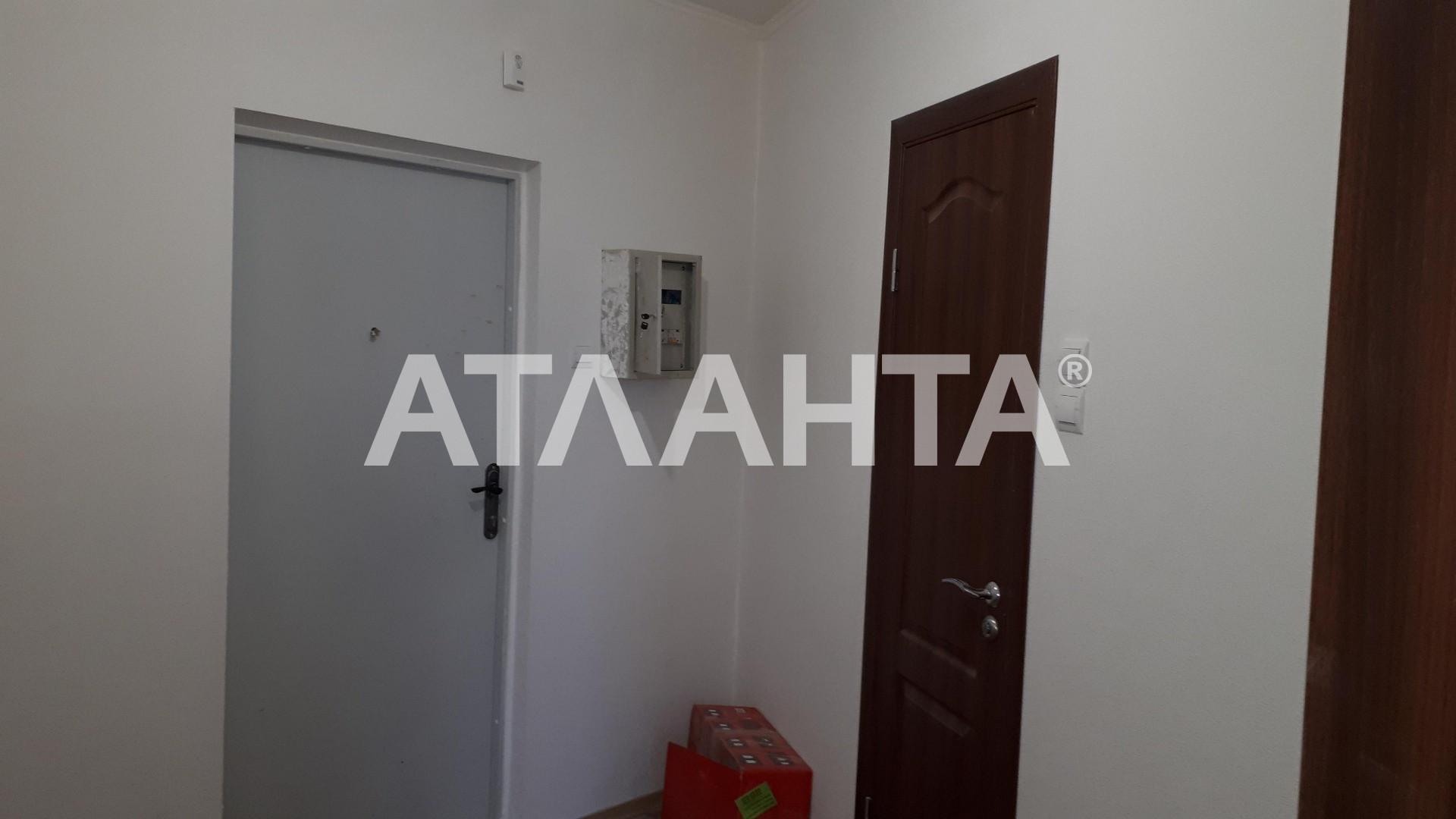 Продается 1-комнатная Квартира на ул. Ул. Ломоносова  — 38 500 у.е. (фото №4)