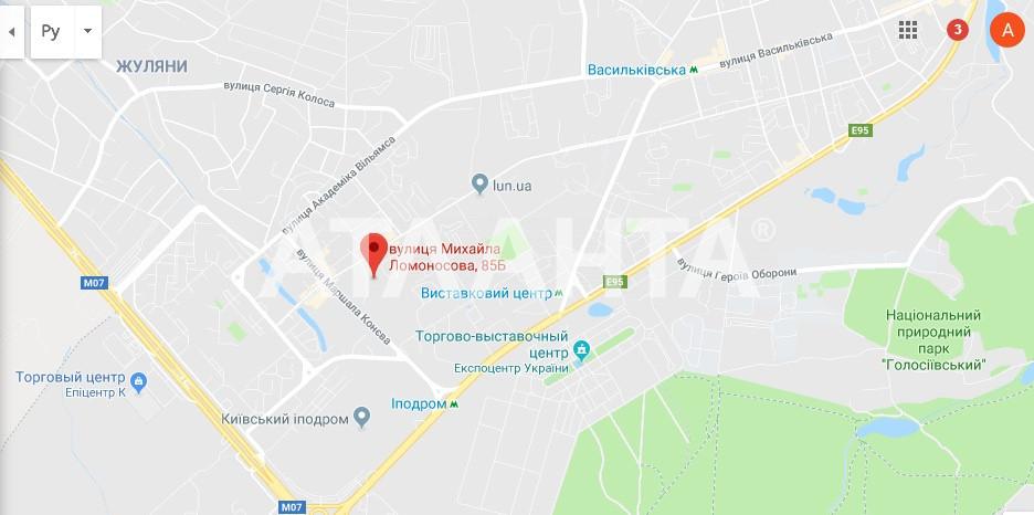 Продается 1-комнатная Квартира на ул. Ул. Ломоносова  — 38 500 у.е. (фото №8)