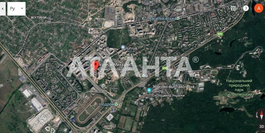 Продается 1-комнатная Квартира на ул. Ул. Ломоносова  — 38 500 у.е. (фото №9)