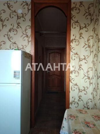 Продается 1-комнатная Квартира на ул. Академика Заболотного — 35 000 у.е. (фото №5)