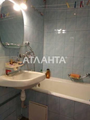Продается 1-комнатная Квартира на ул. Академика Заболотного — 35 000 у.е. (фото №6)