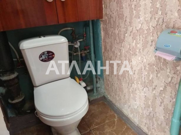 Продается 1-комнатная Квартира на ул. Академика Заболотного — 35 000 у.е. (фото №7)