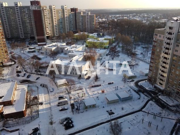 Продается 1-комнатная Квартира на ул. Академика Заболотного — 35 000 у.е. (фото №2)