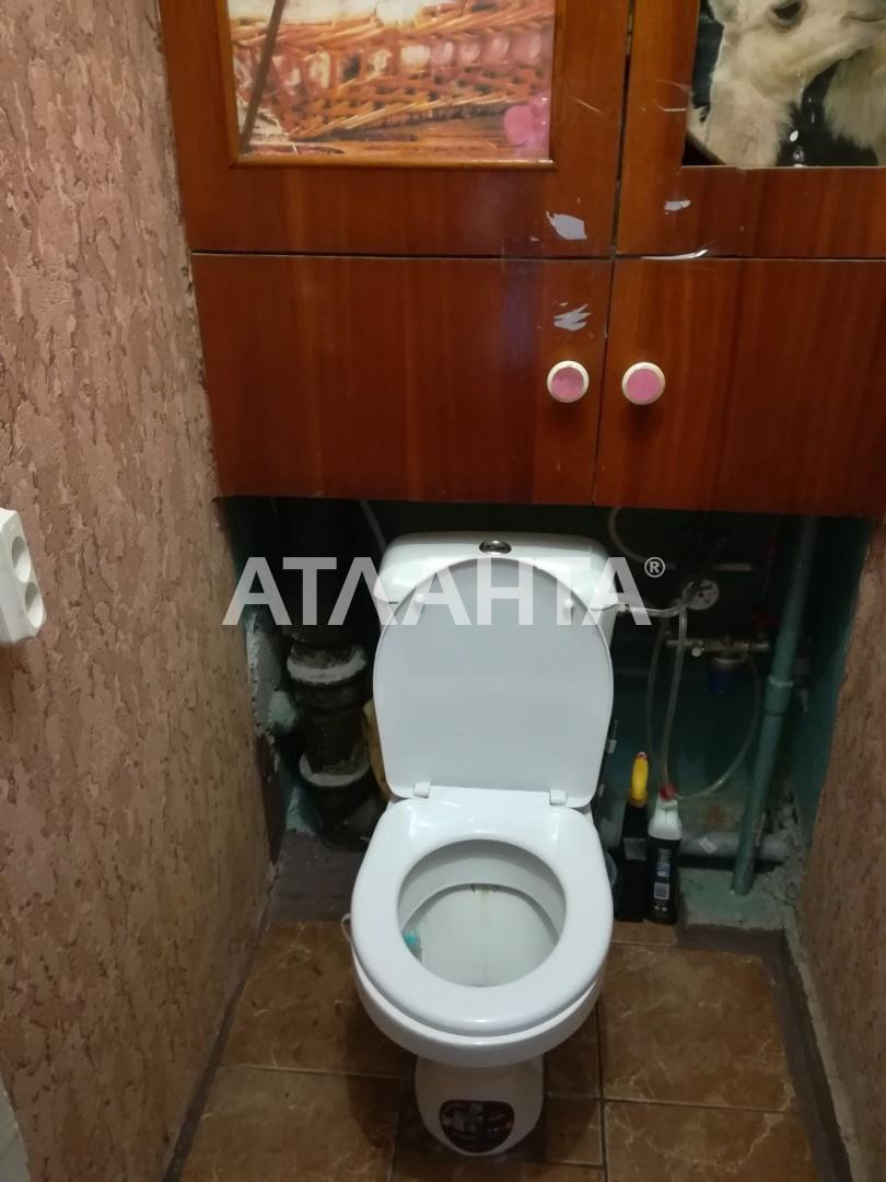 Продается 1-комнатная Квартира на ул. Академика Заболотного — 35 000 у.е. (фото №9)