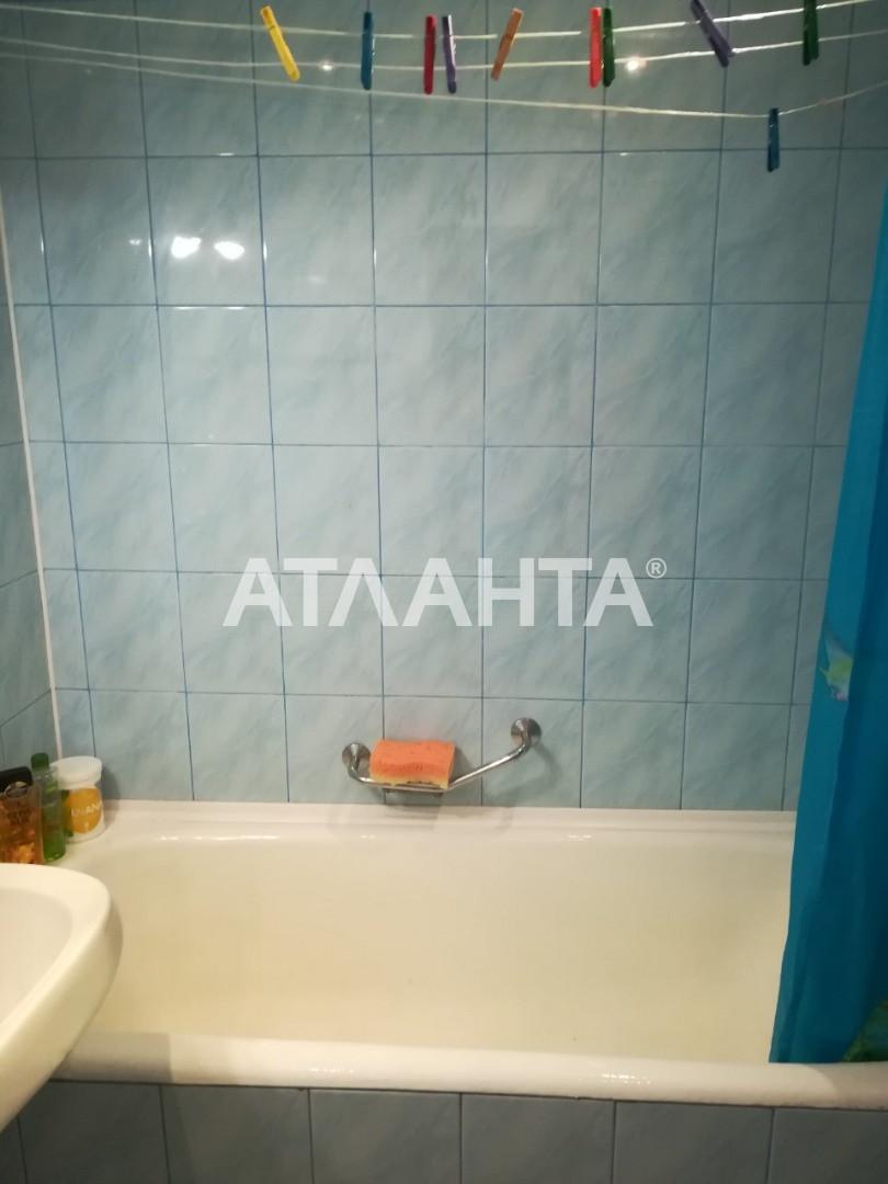 Продается 1-комнатная Квартира на ул. Академика Заболотного — 35 000 у.е. (фото №10)
