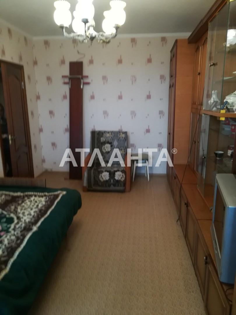 Продается 1-комнатная Квартира на ул. Академика Заболотного — 35 000 у.е. (фото №11)