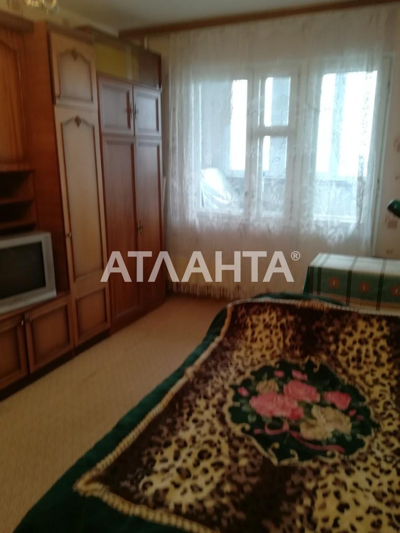 Продается 1-комнатная Квартира на ул. Академика Заболотного — 35 000 у.е. (фото №12)