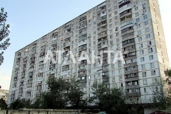 Продается 1-комнатная Квартира на ул. Просп. Павла Тычины — 45 000 у.е. (фото №9)