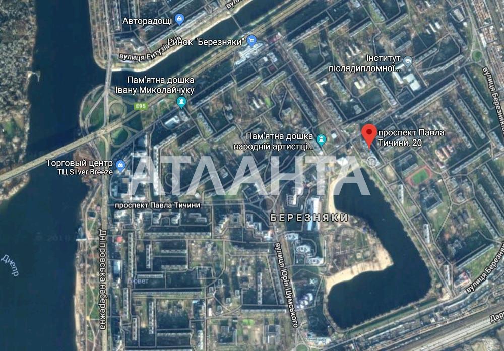 Продается 1-комнатная Квартира на ул. Просп. Павла Тычины — 45 000 у.е. (фото №10)