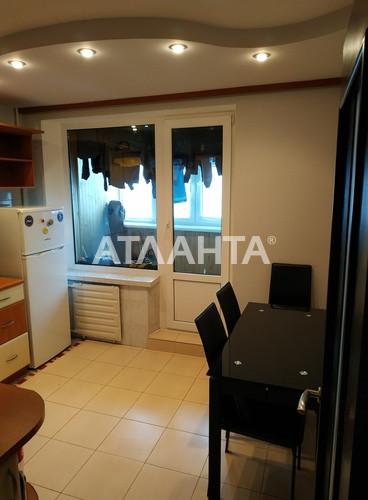 Продается 1-комнатная Квартира на ул. Просп. Павла Тычины — 45 000 у.е. (фото №2)