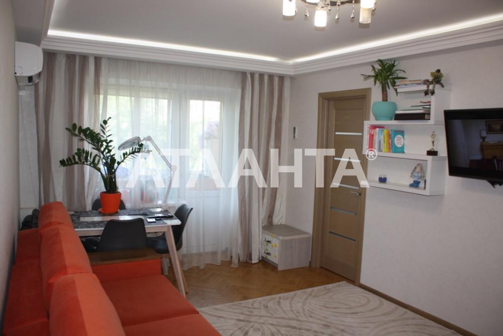Продается 3-комнатная Квартира на ул. Бульвар Перова — 50 000 у.е.