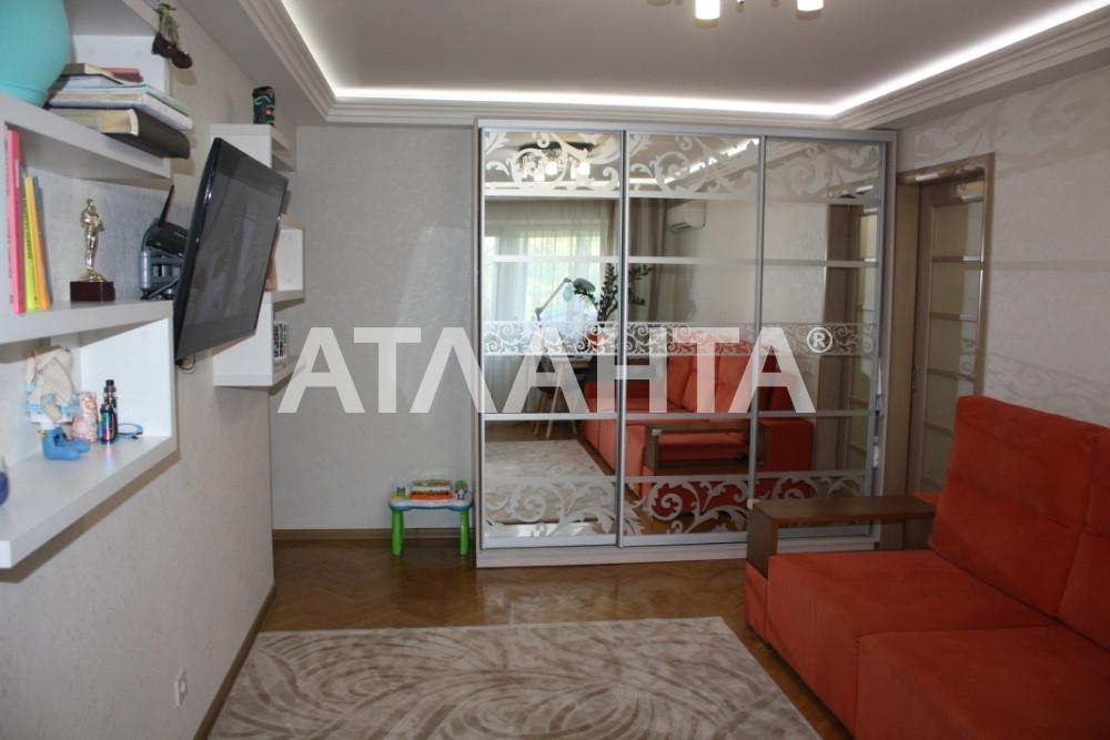 Продается 3-комнатная Квартира на ул. Бульвар Перова — 50 000 у.е. (фото №3)