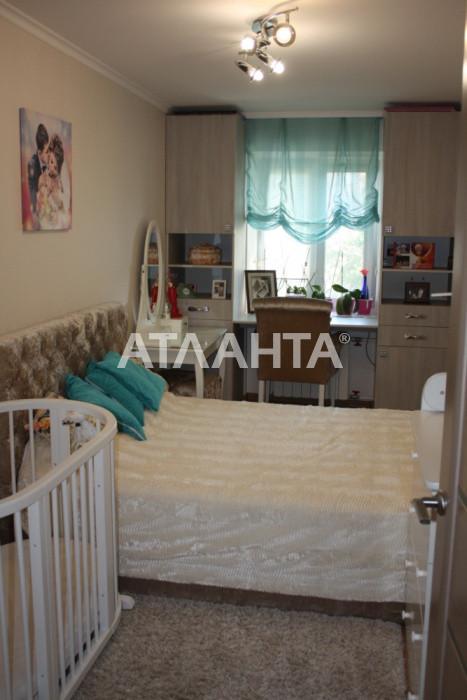 Продается 3-комнатная Квартира на ул. Бульвар Перова — 50 000 у.е. (фото №4)