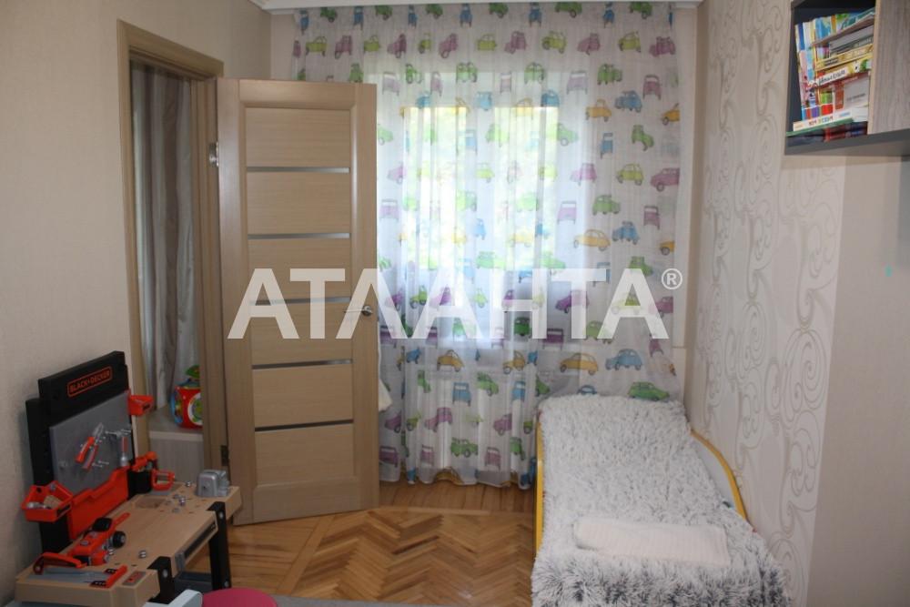Продается 3-комнатная Квартира на ул. Бульвар Перова — 50 000 у.е. (фото №10)