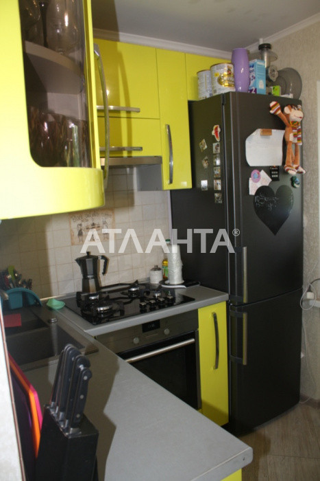Продается 3-комнатная Квартира на ул. Бульвар Перова — 50 000 у.е. (фото №11)