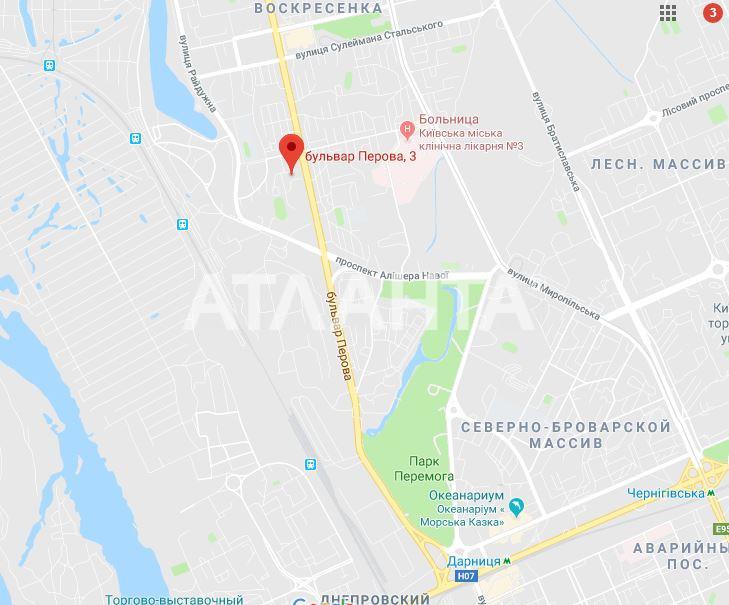 Продается 3-комнатная Квартира на ул. Бульвар Перова — 50 000 у.е. (фото №13)
