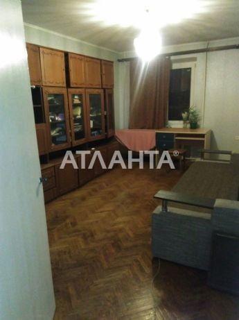 Продается 1-комнатная Квартира на ул. Ереванская — 40 000 у.е.