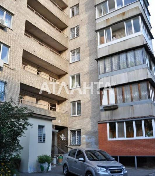 Продается 1-комнатная Квартира на ул. Ереванская — 40 000 у.е. (фото №4)
