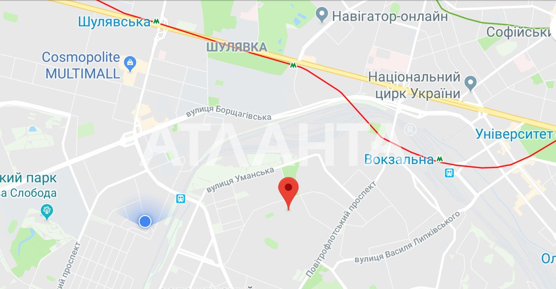 Продается 1-комнатная Квартира на ул. Ереванская — 40 000 у.е. (фото №6)